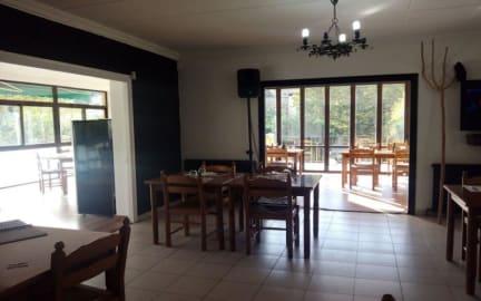 Photos of La fonda Margalef Hotel