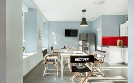 Bilder av Cinema Hostel & Apartments