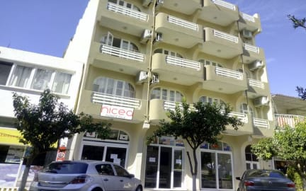 Photos de Nicea Otel
