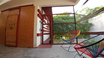 Foto di Kaban 44 Hostel