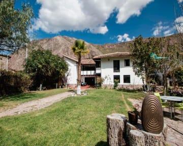 The Sacred Valley Lodge tesisinden Fotoğraflar