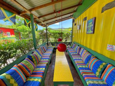 Kuvia paikasta: Judy House - Lewi's Backpacker Hostel