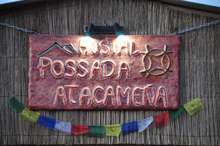 Hostal Possada Atacameña照片