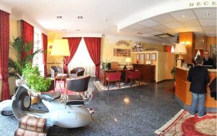 Foto di Hotel La Pace