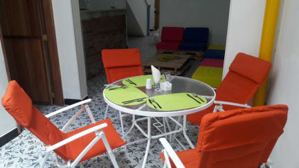 Solaz Hostel Santa Marta照片