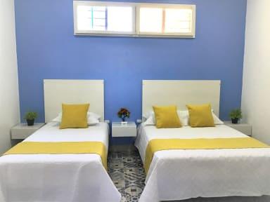 Fotos von Solaz Hostel Santa Marta