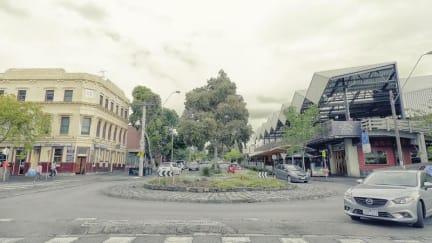 Market Tavern照片