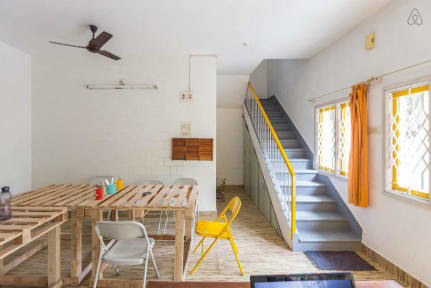 Foto di Cuckoo Hostel & Commune