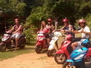 Bilder av Sigiriya Hostel (Nalin & Song)