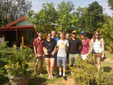 Fotos de Nalin and Song Hostel (Sigiriya Hostel)