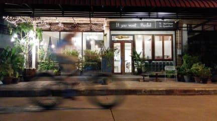 Photos of If You Want Hostel Sukhothai