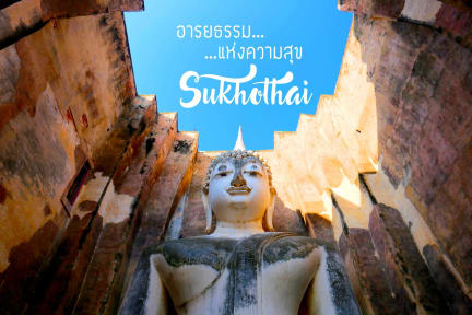 Foton av If You Want Hostel Sukhothai