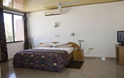 Fotos von Kesdem Hotel