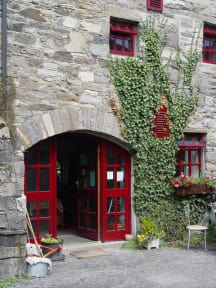 Foton av The Oldmill Holiday Hostel