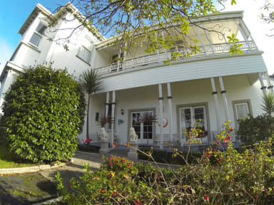 YHA Westport Trip Inn Hostel照片