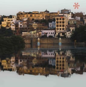 Photos de Zostel Udaipur