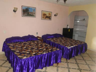 Photos of Hostal Tailor Made in Trinidad Cuba