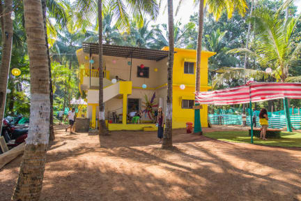 Fotky Palolem by Roadhouse Hostels