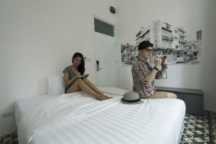 Fotos de Cacha Bed