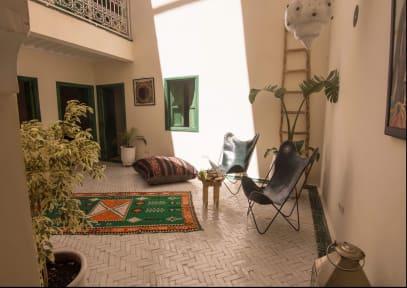 Fotos von Riad el Marah