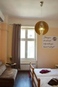 Roommates Hostel照片