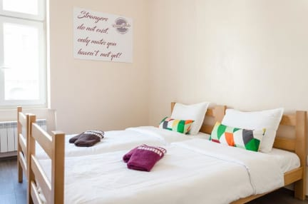 Photos de Roommates Hostel