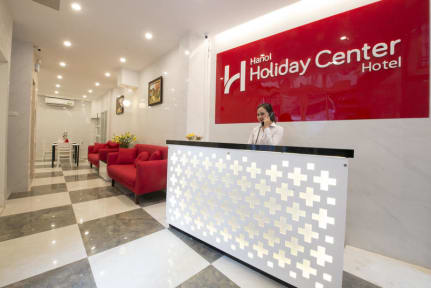 Photos of Hanoi Holiday Center