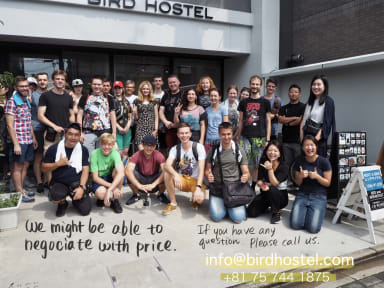 Fotos von Bird Hostel