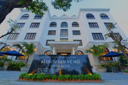 Foton av Hoian Venus Hotel & Spa