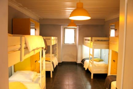 Photos of Belem Hostel