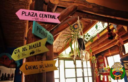 Foton av Apapacho Hostel