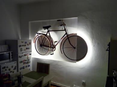 Fotos de Hostel Old Bike