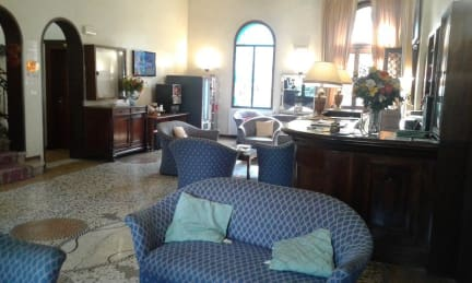 Photos of Hotel Villa Parco