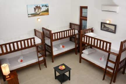 Photos of Colombo Mount Beach Hostel