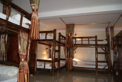 Photos of Venus Sapa Hostel