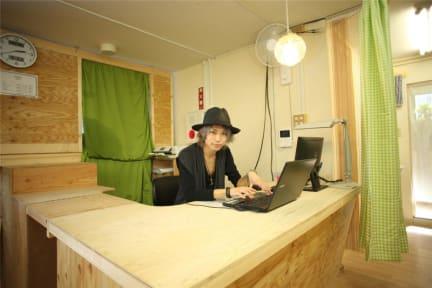 Edo Tokyo Hostel tesisinden Fotoğraflar
