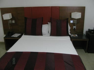 Фотографии Prestige Suites Hotel