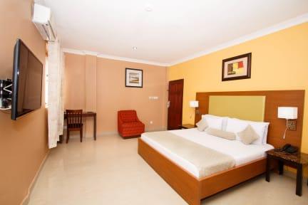 Zdjęcia nagrodzone Prestige Suites Hotel