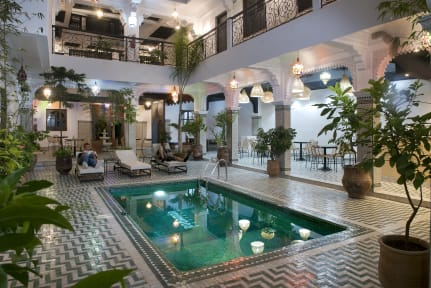 Photos of Rodamon Riad Marrakech Hostel