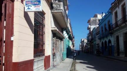 Foto di Hostal Tu casa en Cuba