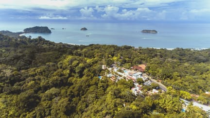 Photos of Selina Manuel Antonio