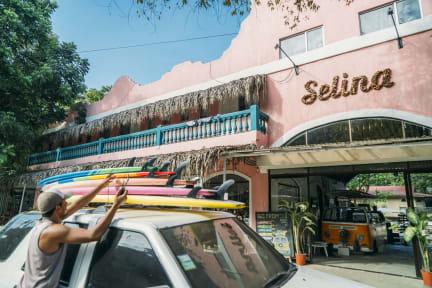 Fotky Selina Santa Teresa North