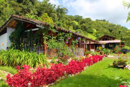 Photos of Refugio Puente de la Explanacion