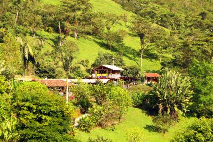 Refugio Puente de la Explanacion照片