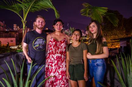 Фотографии The Sugar Cane Hostel