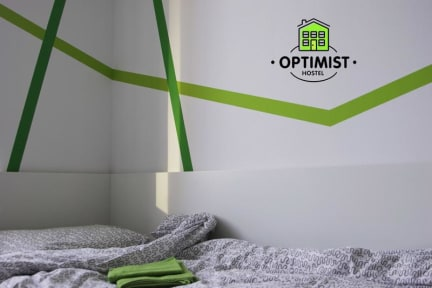 Optimist Hostelの写真