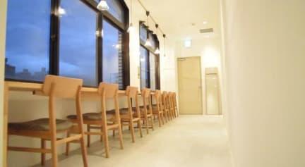 Blue Hour Kanazawa tesisinden Fotoğraflar