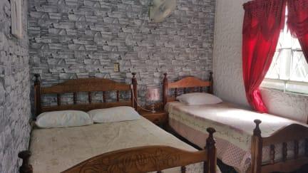 Photos de Casa Nelffis en Viñales