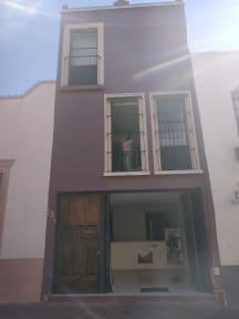 Fotos von Casa Azul