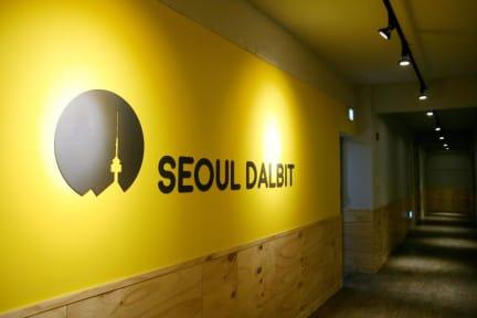 Foto di Seoul Dalbit Dongdaemun Guesthouse